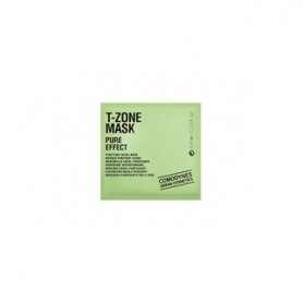COMODYNES CONVENIENT COSMETICS T-ZONE MASK PURE EFFECT 5 ML