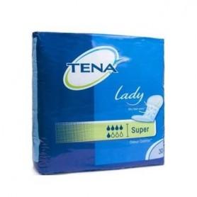 ABSORB INC ORINA LIGERA TENA LADY SUPER 30 U