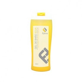 FARLINE GEL DE BAÑO SOJA 750 ML