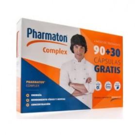 PHARMATON COMPLEX CAPSULAS 90 CAPS