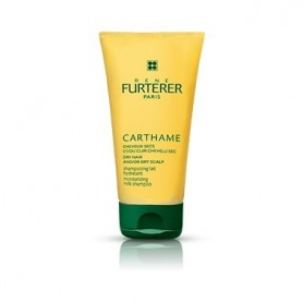 CARTHAME CHAMPU LECHE RENE FURTERER 150 ML