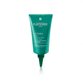 ASTERA SUERO RENE FURTERER (75 ml.) : Suero calmante refrescante : Cuero cabelludo irritado