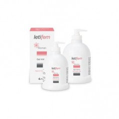 LETIFEM WOMAN GEL INTIMO 250 ML