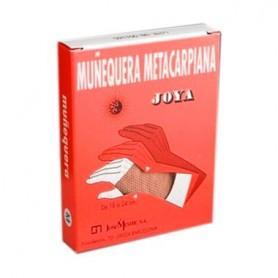 MUÑEQUERA METACARPIANA JOYA T- GDE