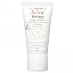AVENE TOLERANCE EXTREME HIDRATANTE Y CALMANTE EMULSION 50 ML
