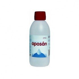 APOSAN ALCOHOL 96º CL DE BENZALCONIO 500 ML