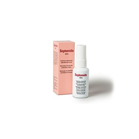 SEPTOMIDA SPRAY 50 ML