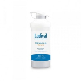 Ladival Hidratante de Verano Fluido Piel Sensible Calmante Regenerante