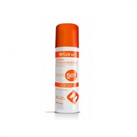 FARLINE SPY SOLAR PED50+ 200ML
