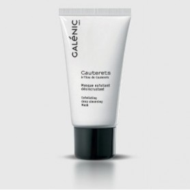 CAUTERETS MASCARILLA EXF PURIFICANTE GALENIC 50 ML