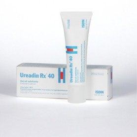 UREADIN 40% GEL-OIL HIDR 30ML