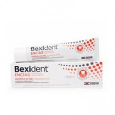 BEXIDENT ENCIAS GEL DENTIFIRICO 75 ML