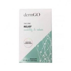 DERMGO THE ONE RELIEF 30 ML