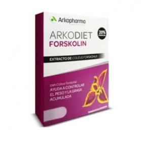 FORSKOLIN ARKODIET 30 CAPS