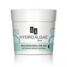 AA HYDRO ALGAE BLUE NOCHE PIEL MIXTA / PIEL NORMAL 50 ML