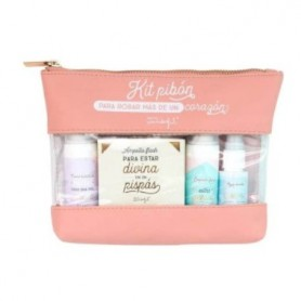 SINGULADER KIT FACIAL PIBON MR WONDERFUL
