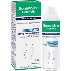 SOMATOLINE USE&GO ANTIC SPY150
