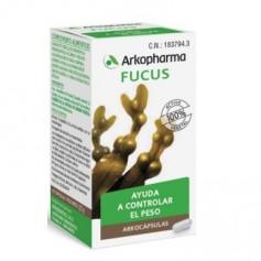 FUCUS ARKOPHARMA 45 CAPS