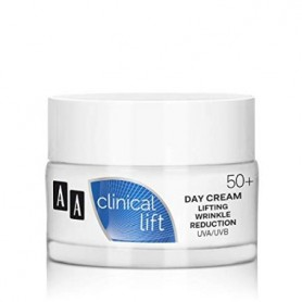 AA CLINICAL LIFT 50+ CREMA DE DIA 50 ML