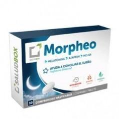 SALUDBOX MORPHEO COMPRIMIDOS MASTICABLES 1 MG 30 COMP