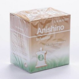 ANISHINO 1.4 G 10 FILTROS