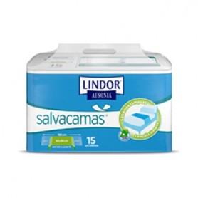LINDOR AUSONIA SALVACAMAS 60-90 X 1,80 15 SALVACAMAS