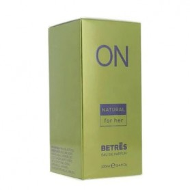 BETRES PERFUME NATURAL FOR HER 100 ML