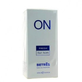 BETRES PERFUME FRESH FOR HIM 100 ML
