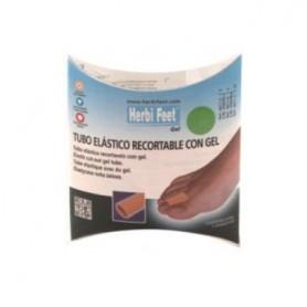 TUBO ELASTICO RECORTABLE HERBI FEET CON GEL T- XL