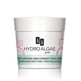 AA HYDRO ALGAE PINK DÍA PIEL MIXTA / PIEL NORMAL 50 ML