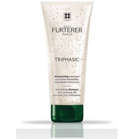 TRIPHASIC CHAMPU COMPLEMENTO ANTICAIDA RENE FURTERER 200 ML