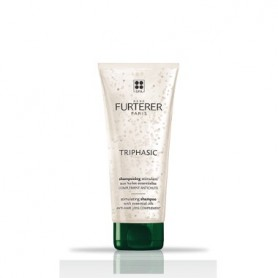 TRIPHASIC CHAMPU COMPLEMENTO ANTICAIDA RENE FURTERER 50 ML