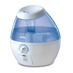 VICKS ULTRASONICO HUMIDIFICADOR