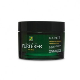 KARITE MASCARILLA REVITALIZANTE INTENSA RENE FURTERER 200 ML