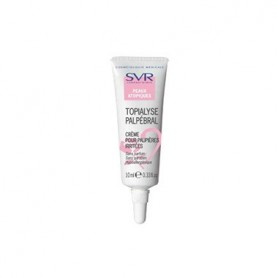 SVR LABORATOIRES TOPIALYSE PALPEBRAL 10 ML