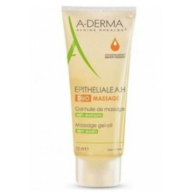 A-DERMA EPITHELIALE AH DUO GEL ACEITE DE MASAJE ANTIMARCAS 100 ML