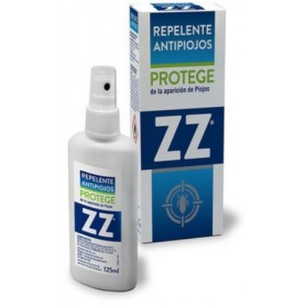 ZZ REPELENTE ANTIPIOJOS 125 ML