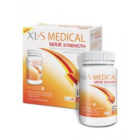 XLS MAX STRENGHT 120 COMP