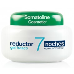 SOMATOLINE REDUCTOR 7 NOCHES GEL 250 ML
