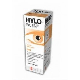 HYLO PARIN 10 ML