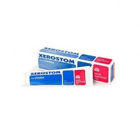 XEROSTOM BOCA SECA GEL 25 ML