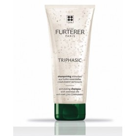 TRIPHASIC CHAMPU COMPLEMENTO ANTICAIDA RENE FURTERER 250 ML