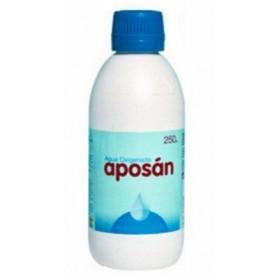 AGUA OXIGENADA RF APOSAN 250