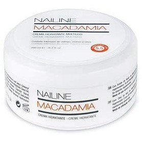 NAILINE CREMA MULTIUSO MACADAMIA 200 ML