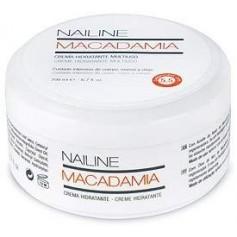 NAILINE CREMA MULTIUSO MACADAMIA 200 ML