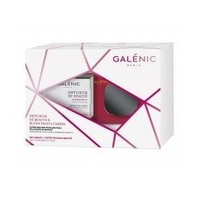 GALENIC COFRE DIFFUSEUR DE BEAUTE 50 ML + BLUSH CREMA ROSADO 5G