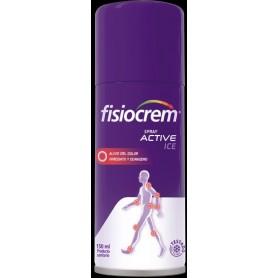 FISIOCREM SPRAY ACTIVE ICE 150 ML