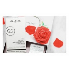 GALENIC PACK DÍA DE LA MADRE SERUM SECRET + MINI CREMA ANTIEDAD