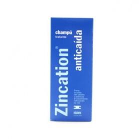 ZINCATION LOCION ANTICAIDA 200 ML
