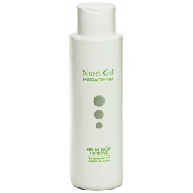 PARADERM NUTRI-GEL COSMECLINIK 500 ML
